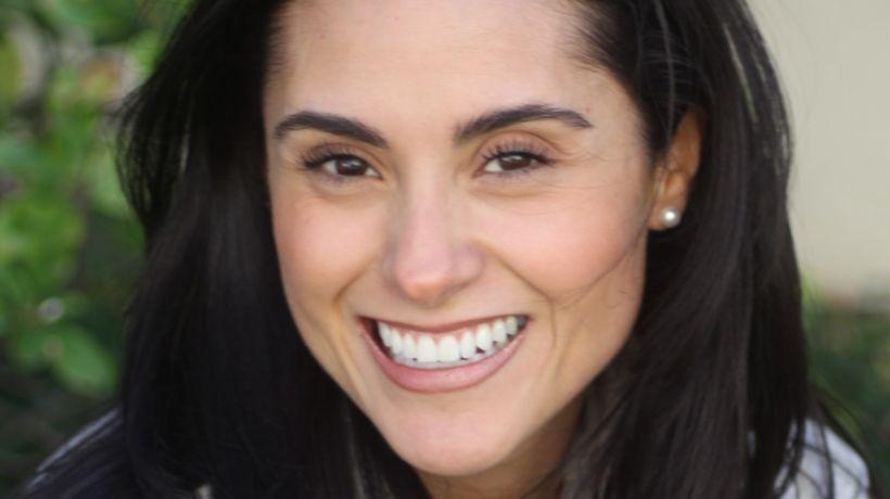 MichelleFischer Headshot
