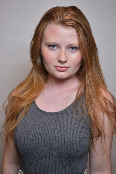 Ellie Kate Gorman