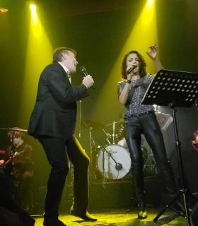 Gerardo duet singing
