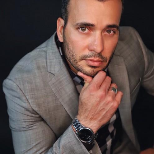 Chris Medellin