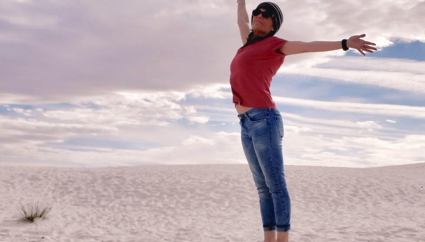 Jenny Murphy Dunes